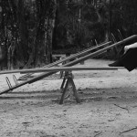 2011 Untitled (Seesaw)
