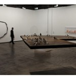 """""""Contrapássaro II"""", 2010, installation"""