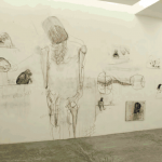 Exhibition at Galeria 90, 2006