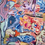 """""""A Sereia de Botas"""", 2009"""