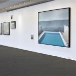 """Exhibition View """"Algumas Séries"""", MAC, Niterói, RJ, 2011"""