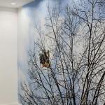 "Exhibition view ""Build up"", MdM Gallery, Paris, France, 2014"