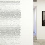 """Exhibition view """"Insulares e Marginais"""", Galeria Mercedes Viegas, Rio de Janeiro, RJ, 2011"""