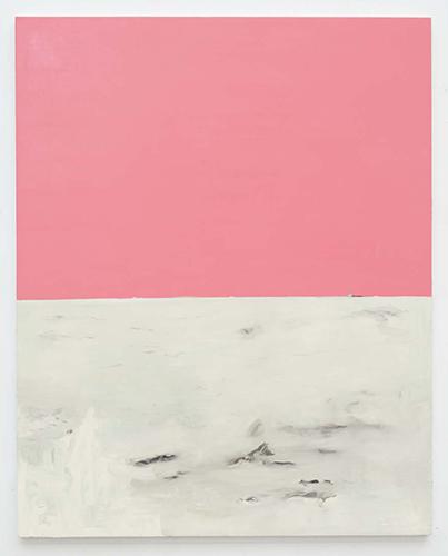 """Marte"", 2013, oil on canvas, 150x120cm"