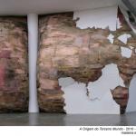 """""""Origem do Terceiro Mundo"""", 2010"""
