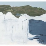 """Seven White Sisters"", 2012, oil on canvas, 180x250cm"