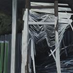 """Persiana""  [""Shutter""], 2011"