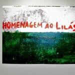 """""""Homenagem ao Lilás"""""""