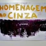"""""""Homenagem ao Cinza"""""""