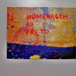 """""""Homenagem ao Preto"""""""