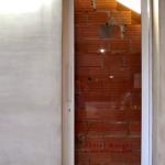 A entrada da casa sem paisagem (1)