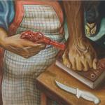 Arma de carne e osso