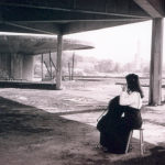 Improvisation for cello and abandoned construction | 2000 | performance|