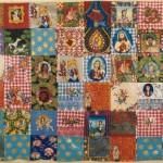 Colchas de retalho ( Patchwork quilts)