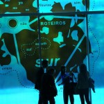 sul, sur, south, 2009 diagram Sitac VII, Mexico City