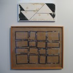"""Grilagem"", 2014, installation at MAM-RJ, variable dimensions"
