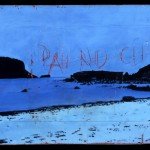 Poor Painting (Fernando de Noronha) | 2002 | acrylic on cardboard