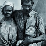 Love with Life 003 - A slave family working with charcoal