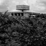 """From """"Caixa D'Água"""" series, 2006, 7 photos, c-print, 53x80cm"""