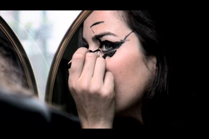 MIROIR, MIROIR, 2009 (VIDEO STILL)