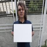 """""""Quadrado"""", fotografia, 55 x55 cm, 2010"""