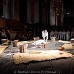 Full Brazilian and Other Rituals - een avond vol performances, dans, mode en film tijdens de Museumnacht 2011.