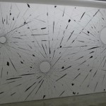 Debris_2012- Installation Drawing