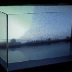 Céu e Mar Vídeo Instalação 2011
