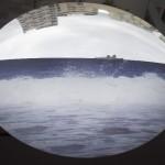 Mar portugues espelho Concavo e Serigrafia 2012