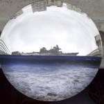 Mar portugues espenho concavo e serigrafia 2012