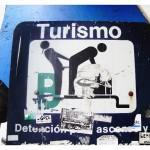 """""""Turism #1"""", series """"Uma Epopéia Fotográfica"""", digital photography"""