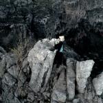 ''O.M.A. sessão Mensagens Sonoras'', 2015, video frame.