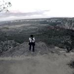 ''O.M.A. sessão – Mensagens Sonoras'', 2015, video frame.