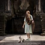 """15 Minutes in the Alice Rabbit Garden"", 2009, photograph"