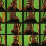 """""""A Perder de Vista"""", 1998, video, 12'"""