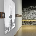 """""""A Perder de Vista"""", 2011, Exhibition at Santander Cultural Recife, PE, Brazil"""