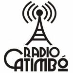 ''O.M.A. – sessão Mensagens Sonoras'', 2015, logo of the radio-station Catimbó
