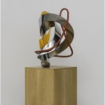 """""""Tripartite Reunited"""", 2010-2013, various materials, variable dimensions, photo by Edouard Fraipont"""