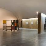 "Installation view, ""Foundations of the Design Substance: Cultural Metaphors to Design a New Future"", Oca Ibirapuera, São Paulo, Brazil, 2014"
