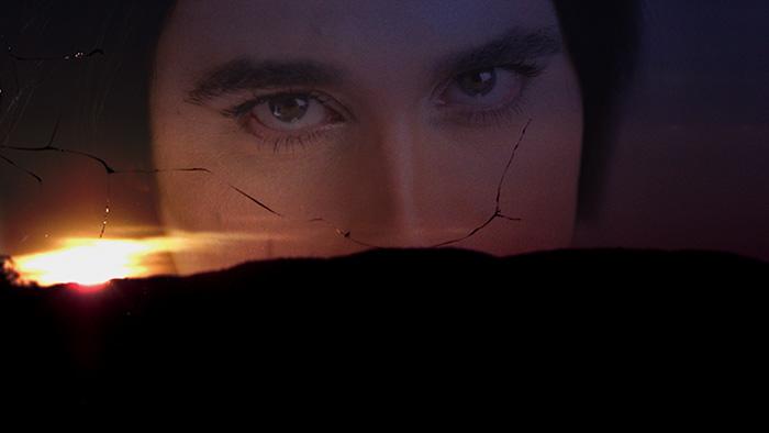 """""""Dawn"""", 2014, video, loop"""