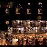 """Jardim das torturas"", 2013, performance documentation"