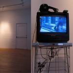 """Falha"", 2007, video installation"