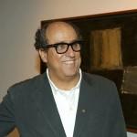 Luiz Camillo Osorio appointed Brazilian representative curator at the Venice Biennale
