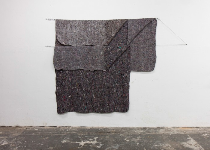 """Marcelo Cidade - """"Geometria do Colapso"""""""