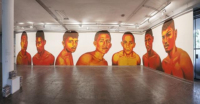 Work by Éder Oliveira