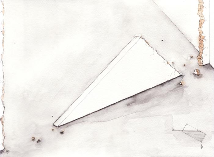 """André Komatsu - """"Invisible Movement"""""""