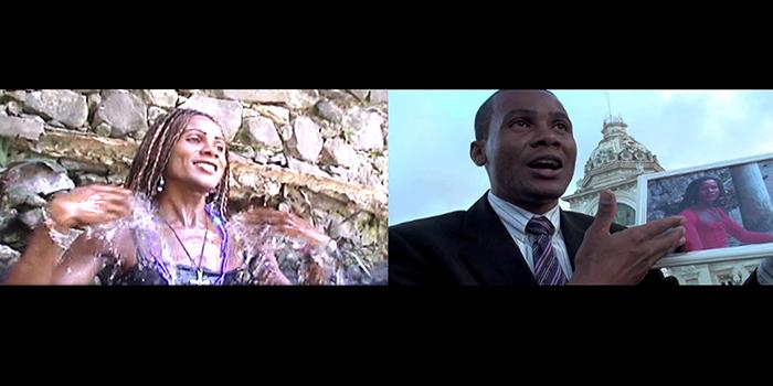 """Sergio e Simone"", 2007-2014, video 20'38"""