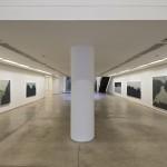 "Partial view of the exhibition ""No Land"", Galeria Celma Albuquerque, Belo Horizonte, 2014"