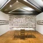 Art Book: Exhibition Reading Room, Paço das Artes, São Paulo, Brazil. © Ding Musa