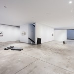 """Pesar do Peso"", 2014 . exhibition view at Galeria Raquel Arnaud, SP,  Brazil"